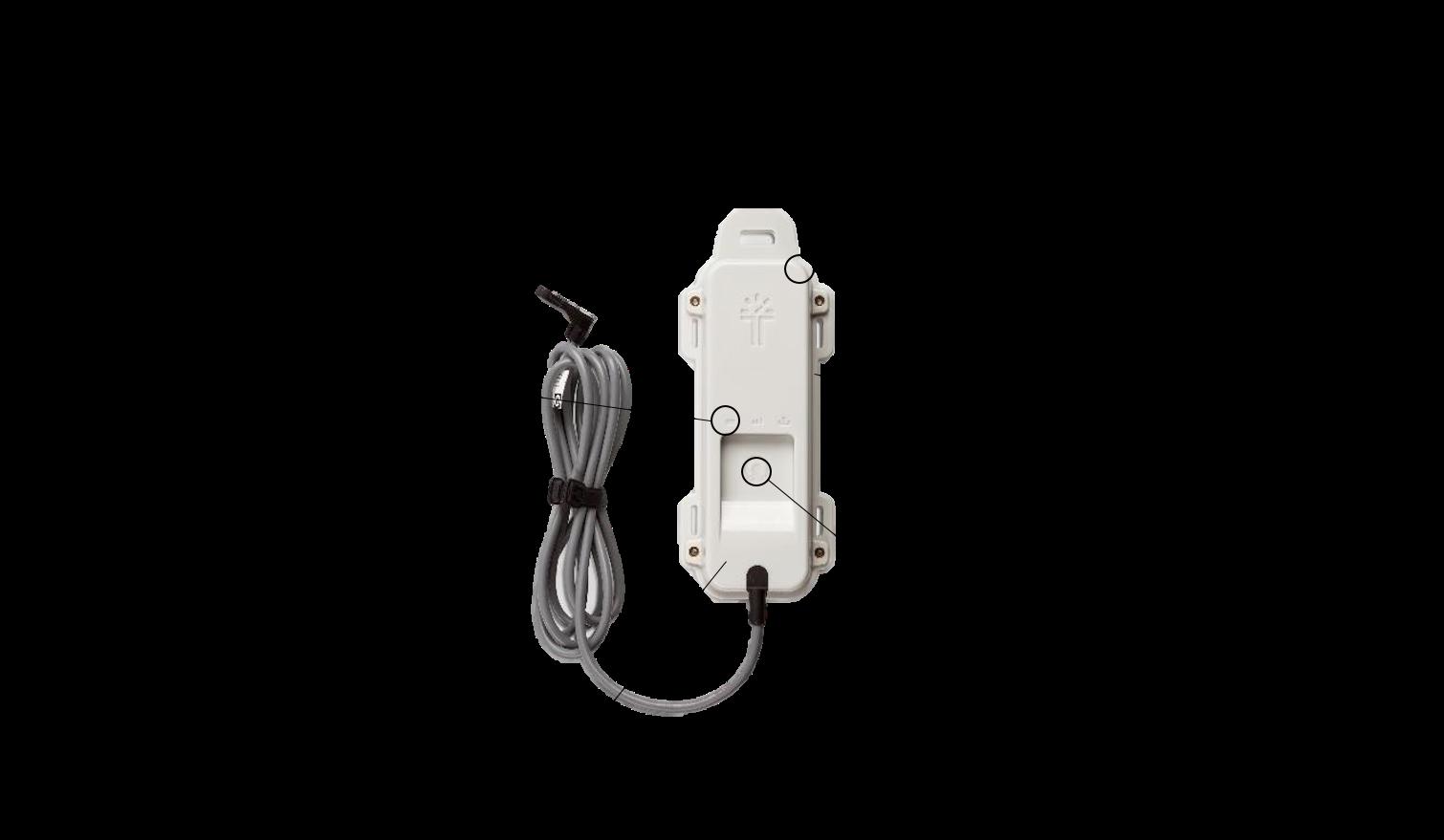 ank Utility Gen 3 WiFi Tank Monitor