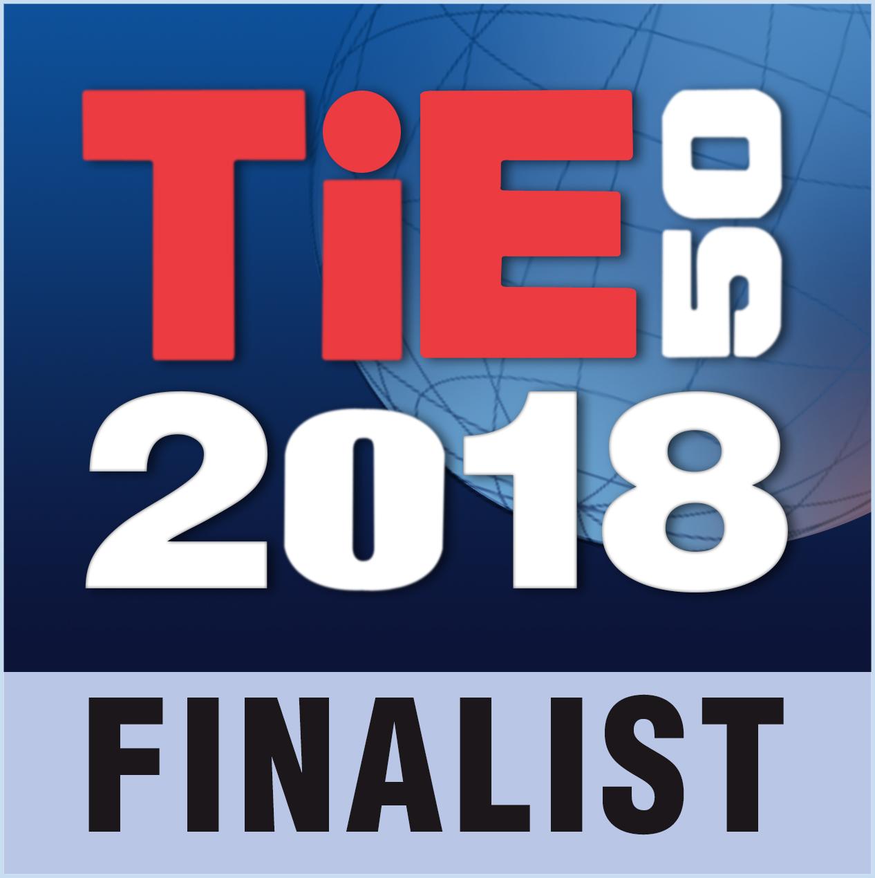 Tie50 2018 Tank Utility