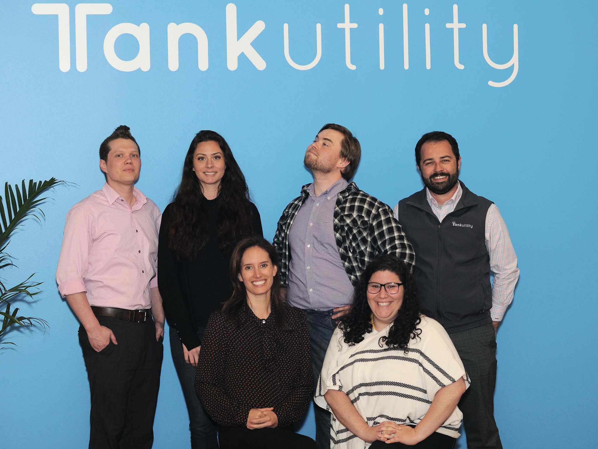 Customer_Success_Team_Tank_Utility